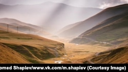 Исследуя Дагестан. Взгляд изнутри
