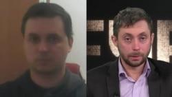 Политобозреватель РБК-Украина – о чем должны спорить Порошенко и Зеленский