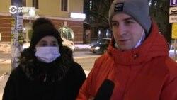 """""""В нашей стране нельзя правду говорить"""". Жители Перми – о реальном сроке для Навального"""