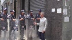 Венесуэла: Мадуро предлагает досрочные выборы парламента, Центробанк отказывается от Visa и Master Card