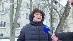 """""""Пускай отдыхает, а то слишком много о себе возомнил"""". Жители Покрова об Алексее Навальном, которого этапировали в ИК-2 в этом городе"""