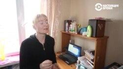 Голос Анастасии. Как поет потерявшая зрение девушка
