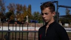 Как в родном городе Александра Кокорина отреагировали на скандал с футболистом