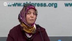 В Бишкеке продолжают поиски пропавшего Орхана Инанды