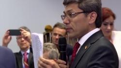 Власти Таджикистана: оппозиционера Хайита в тюрьме не пытают