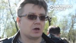 """""""Нас и наши дома рассматривают как мусор!"""" - москвичи против собянинской программы сноса пятиэтажек"""