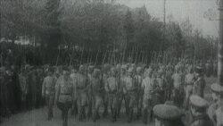 Они защищали Грузию: 95 лет назад Красная Армия вошла в Тбилиси