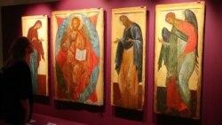 Как РПЦ добивается возврата Спасо-Андроникова монастыря