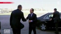 Суд Франции отказался принять к рассмотрению иск властей Азербайджана