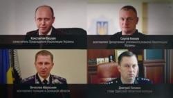 Кто возглавит Нацполицию Украины? В шорт-листе остались 10 кандидатов