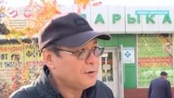 Что говорят кыргызстанцы о полномочиях Жапарова