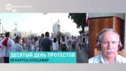Белорусский политолог – о возможности смены власти