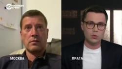 Депутат Госдумы от ЛДПР Сергей Иванов о репрессиях против оппозиции в России