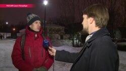 Жители Петербурга о передаче Исаакиевского собора РПЦ