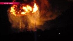 Наспех объявленное перемирие. Почему Киев предложил прекратить огонь именно сейчас