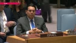 """""""Мы не могли проголосовать против резолюции"""": к чему приведет обострение отношений Украины и Израиля"""