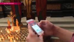 Церковь против покемонов: в Екатеринбурге осудили на 2 месяца видеоблогера за ловлю покемонов в храме