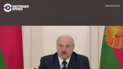 Лукашенко меняет слова о коронавирусе и умерших по мере того, как растет число больных