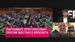 """Журналист Андрей Остальский о брекзите: """"Только шарлатан может утверждать, что знает, что теперь произойдет"""""""