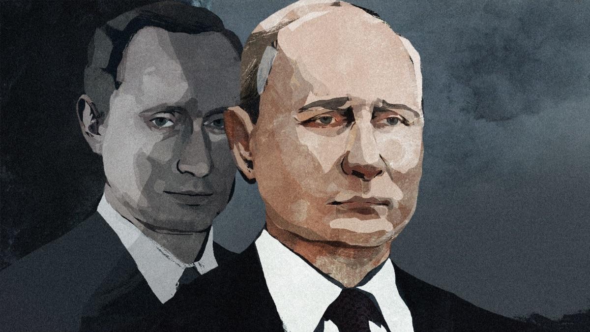 Тест: Из какого года вопрос Путину?