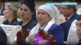 Азия: Мирзиёев — об образе священной узбекской матери