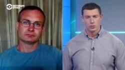 Сергей Гармаш – о том, зачем России 200 тысяч голосов жителей Донбасса