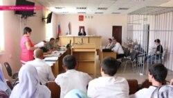 В Душанбе вынесли приговор российским солдатам, убившим таджикского таксиста