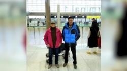 Казахстанец пытается увезти на родину из Кореи тело отца. Но это стоит $7 тысяч