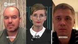 Алексей Федяров и Евгений Смирнов – о том, как может развиваться дело Ивана Сафронова