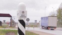 За пивом и на работу: три страны Балтии восстановили свободное передвижение
