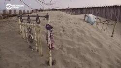 Неизвестная Россия: Ногайские степи