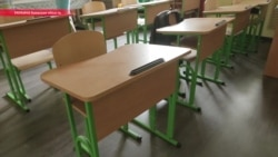 Инклюзия по-украински: дети с особыми потребностями начали учиться в обычных школах