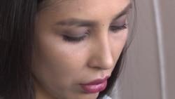 Модель из Казахстана сообщила, что ее избили после дефиле