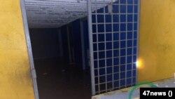 Как выглядит частная подземная тюрьма с крематорием в Ленобласти