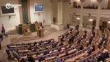 В Грузии готовятся к парламентским выборам