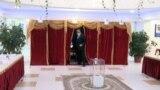 """""""Знаю только одного кандидата"""". Выборы президента Таджикистана в Москве"""