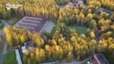 Биатлонный комплекс на месте расстрелов: скандальная стройка в Екатеринбурге