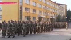 В украинской армии назревают бунты