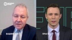 Экономист Владислав Иноземцев – о том, какой бизнес в России спасают от коронакризиса