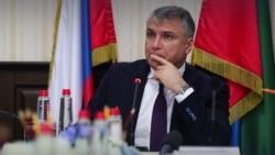 Кто такой глава Северо-Кавказского федерального округа Александр Матовников
