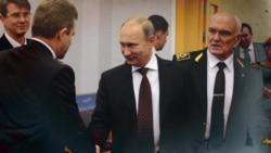 Кумовство на примере Петербурга: в элите города все оказались друзьями и родственниками