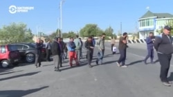 Таджикско-узбекская граница до сих пор остается на замке