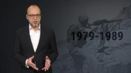 Потери СССР от войны в Афганистане: жизни и цифры