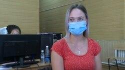 В Бишкеке снова работает горячая линия для тех, кто болеет коронавирусной инфекцией