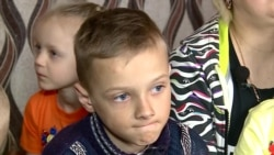 Как живут беженцы из Украины на Урале