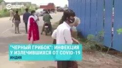 Советник министра здравоохранения Украины об индийском черном грибке