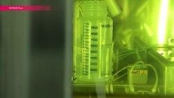 В Латвии создали лекарство от рака на основе селена