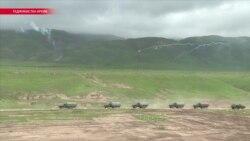 Азия: будут ли частные военные во всех странах ОДКБ?