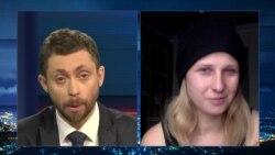 Pussy Riot на сцене и в британском парламенте: как выглядит международная кампания в поддержку крымских политзеков