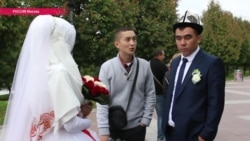 """Как сыграть """"халяль-свадьбу"""" и обычный той в российской столице"""